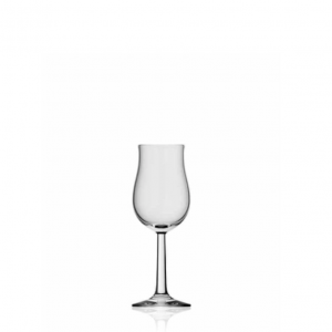 Bugattis whiskyprovarglas Rastal Glasspecialisten