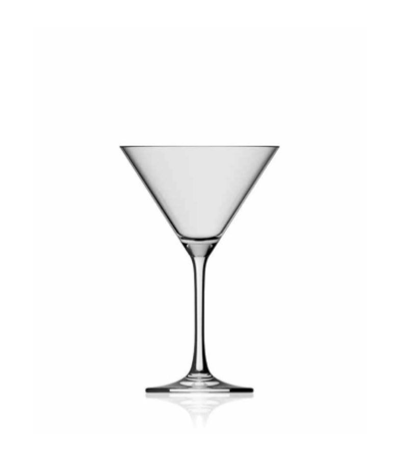 Cocktailglas kristall Harmony