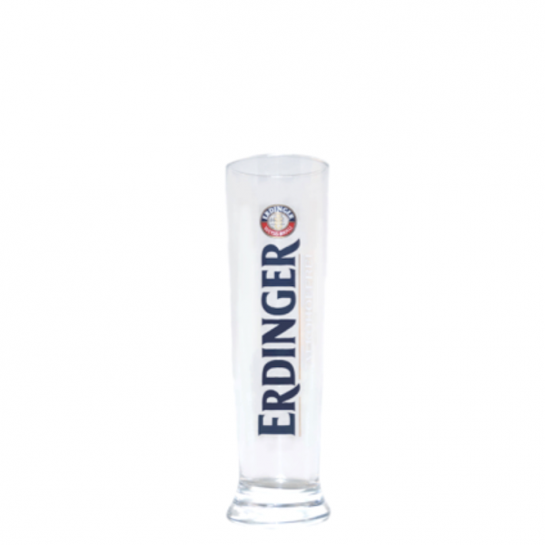 Erdinger Weissbier Alkoholfrei, ölglas Glasspecialisten