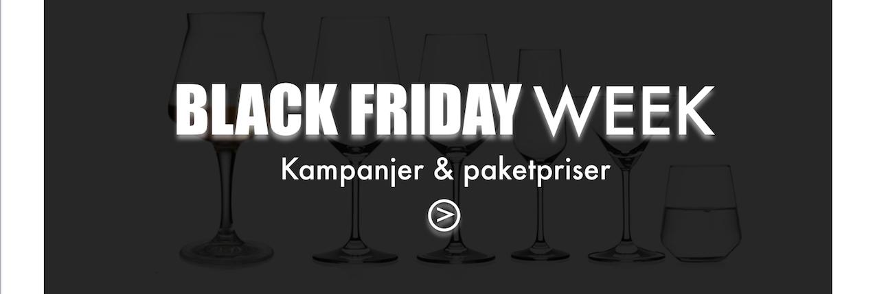 Black Friday Glasspecialisten