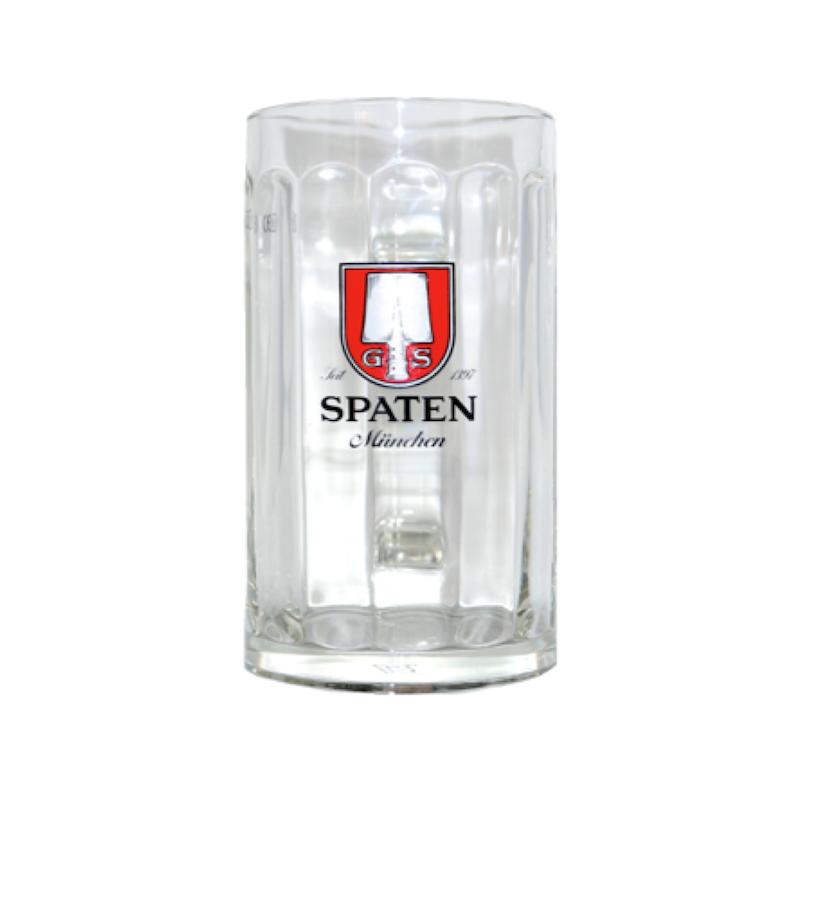 Spaten München Ölsejdel Glasspecialisten