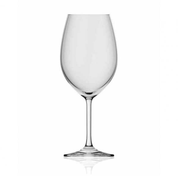 Stort Rödvinsglas Winebar Bordeaux Glasspecialisten